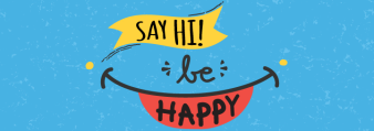 say-hi-be-happy